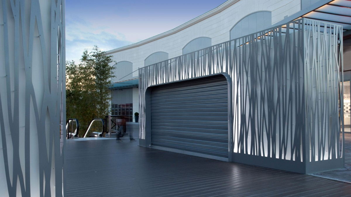 retail design franck magné