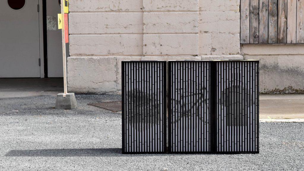 objets publics corbeilles poubelles publiques cinobjet tri design franck magné saint etienne